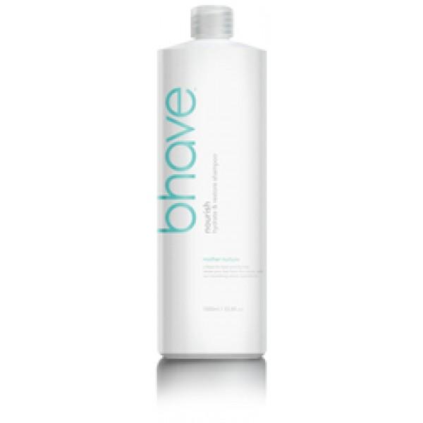 Nourish shampoo van bhave koop je bij LLooks